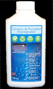 Ceramic & Porcelain Impregnator 1 ltr