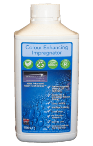 Colour Enhancing Impregnator 1 ltr
