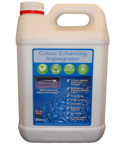Colour Enhancing Impregnator 5 ltr