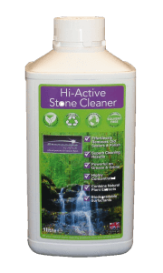 High Active Stone Cleaner 1Ltr