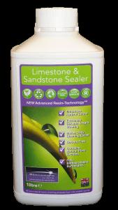 Limestone & Sandstone Sealer 5 ltr