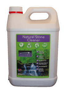 Natural Stone Cleaner 5ltr