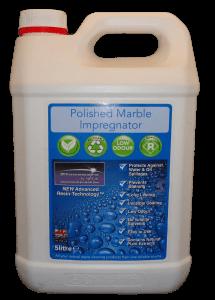 Polished Marble Impregnator 5 ltr