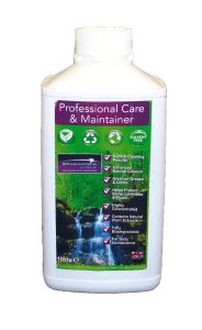 Professional Care & Maintainer 1 ltr