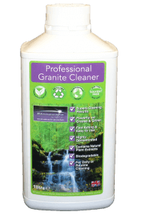 Professional Granite Cleaner 1 ltr