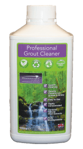 Professional Grout Cleaner 1 ltr