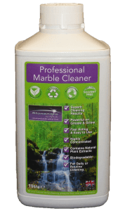 Professional Marble Cleaner 1 ltr