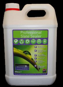 Professional Slate Sealer 5 ltr