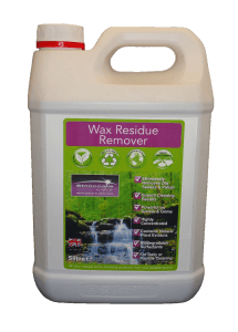 Wax & Residue Remover 5 ltr