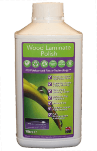 Wood Laminate Polish 1 ltr
