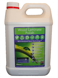 Wood Laminate Polish 5 ltr
