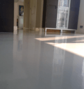 mermoleum floor cleaning and sealing