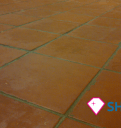 quarry tile floor cleaning